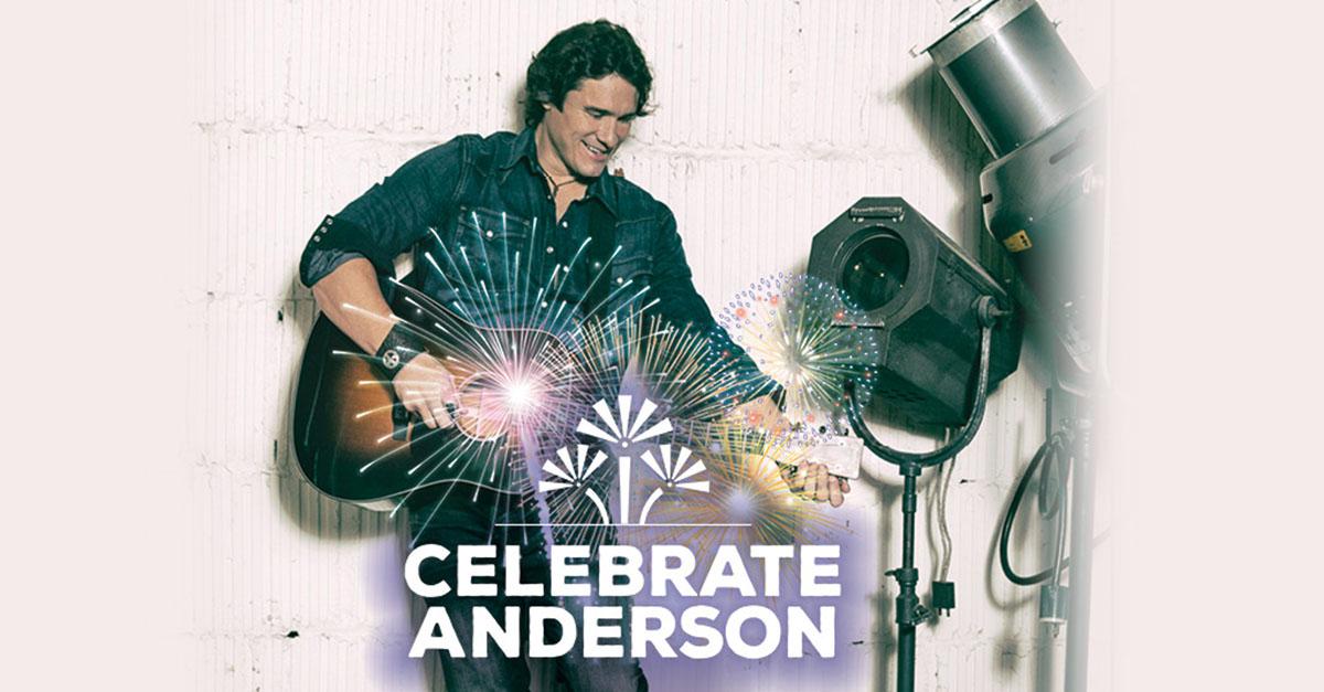 Celebrate Anderson 2019